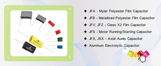 jb Capacitors Strong Products Photos