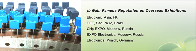 jb-Mini-Box-Metallized-Polyester-Film-Capacitor