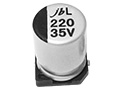 JCL - 5000H at 105°C SMD Aluminum Electrolytic Capacitor