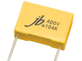 JFM - Box Type Metallized Polypropylene Capacitor