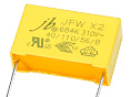 JFW-X2-Metallized-Polypropylene-Film-Capacitor