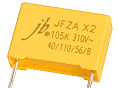/JFZA-310VAC-X2-Metallized-Polypropylene-Film-Capacitor-For-Capacitive-Divider