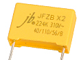 /JFZB-310VAC-X2-Metallized-Polypropylene-Film-Capacitor-For-EMI-Filters