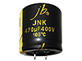 JNK - 5000H at 105°C Snap in Aluminum Electrolytic Capacitor