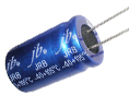 JRB - 2000H at 105°C, Leaded Radial Aluminum Electrolytic Capacitor