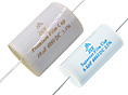 JSX - Superior Metallized Polypropylene Capacitors – Axial